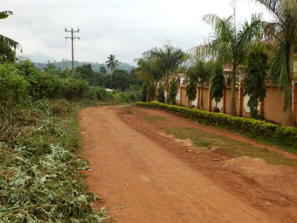 Terrains Yaoundé